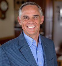 A photo of John G. Miller