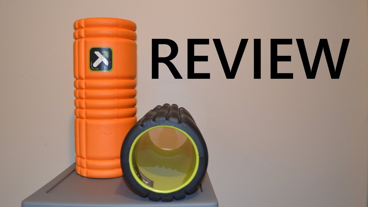 TriggerPoint Grid Review